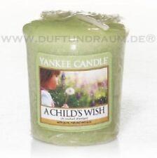 Yankee Candle Deko-Stumpenkerze & -Teelichter Blumige