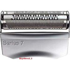 BRAUN SERIES 7 Electric Shaver Razor Head 7 70S 70 S 9000 Foil Cutter Pulsonic