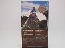 100 Sirius Coffee Capsules - The Guatemalan