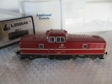 Modellbahn H0 Lima 208 646, Diesellok BR 280 DB, Lok Nr. 280 008-4, in OVP