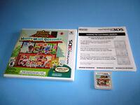Animal Crossing Happy Home Designer (Nintendo 3DS) XL 2DS Game w/Case & Insert
