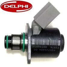 Fuel Pump Pressure Control Regulator Valve MERCEDES BENZ C E GLK Sprinter CDi