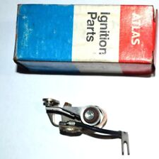 Ignition Points Volvo 164 1972 1973 1974 Ignition Breaker Points
