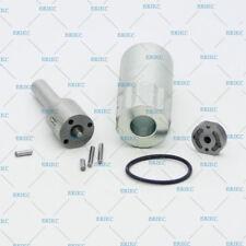 ERIKC ME302143 Injector 5450 Overhaul Kit Nozzle DLLA157P855 Valve Plate 18#