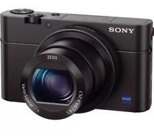 Sony Cyber-shot DSC-RX100 III 20.1 MP Digital Camera ZX
