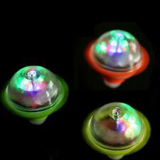 SUPER Magic Spinning Top Gyro Spinner LED Music Flash Light Kids Toy Gift GT