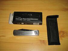 Taschenmesser Metall