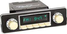 RetroSound 1977-82 Porsche 924 Zuma Radio AM FM/RDS/USB/AUX