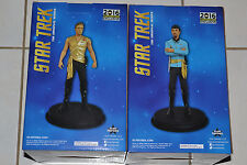 STAR TREK THE ORIGINAL SERIES 2016 CONVENTION EXCLUSIVE NUMBERED STATUE+extras