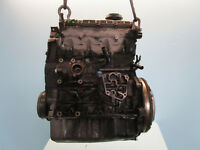 VW Golf 4 IV 1J5 Motor ohne Austausch AXR 1,9 TDI Diesel 74KW 101PS