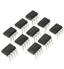 TL071CP bi-fet amplificateur opérationnel faible bruit X2