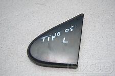 Nissan Almera Tino V10 Spiegel Dreieck Abdeckung Kotflügel vorne links 3003393