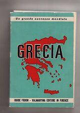 guide fodor - grecia -