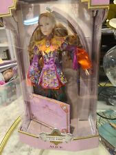 Disney Store Through The Looking Glass Alice In Wonderland Dolls Collection
