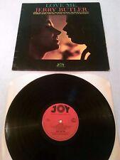 JERRY BUTLER - LOVE ME LP / UK JOY JOYS 126 THE IMPRESSIONS