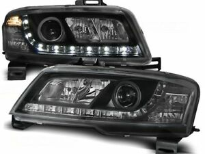 FIAT STILO 3-DOORS 2001 2002 2003 2004 2005 2006 2007 2008 LPFI12 HEADLIGHTS LED