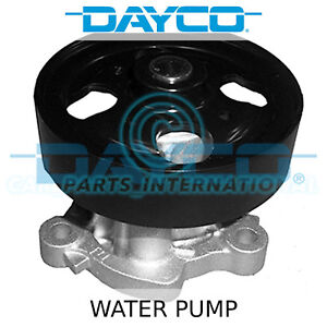 DAYCO Water Pump (Engine, Cooling) - DP453 - OE Quality