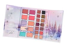 "essence LE ""into the snow glow"" face & eye palette NEU&OVP"