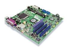 FIC PTM800PRO LF Sockel 775 Mainboard mit Intel Pentium 4 3000 CPU