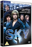 SKY the complete childrens TV series. New sealed DVD.
