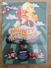 MONTY PYTHON'S FLYING CIRCUS - SEASON 2 -  VOL 6 (REGION FREE DVD)