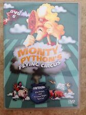 MONTY PYTHON'S FLYING CIRCUS - SEASON 2 -  VOL 6 (REGION FREE DVD)