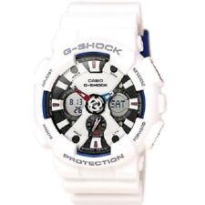 New Casio G-Shock GA-120TR-7A Tricolor Speed Measurement Men's Watch