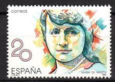 Spain - 1989 Women (II) - Mi. 2870 MNH