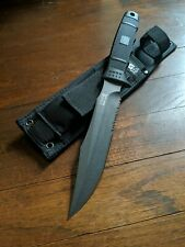 SOG Seal Team knife