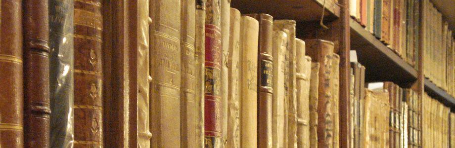 LdS Bookshop Online