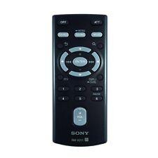 Sony Car Remote Control