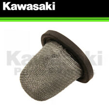 NEW 2007 - 2019 GENUINE KAWASAKI KFX 50 90 BRUTE FORCE 300 OIL FILTER 14043-Y001