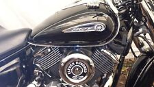 CHROME TANK EDGE TRIM For HONDA SHADOW 500 600 700 750 1100