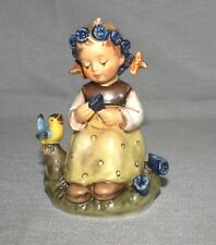 Vintage Hummel  Goebel Figurine - The Botanist # 351