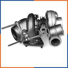 Turbolader für MERCEDES-BENZ | 454111-0001, 454111-5001S