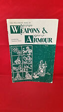 The Palladium Book of Weapons & Armour - Deluxe Second Edition - 1981