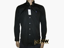 Ralph Lauren Patternless Formal Shirts for Men