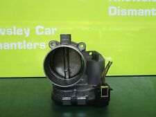 SAAB 9-3 AERO (02-15) 2.8 PETROL TURBO V6 THROTTLE BODY 12574130