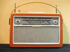 Kofferradio / Transistorradio _ Graetz JOKER _ ca.1960 _ Funktion _