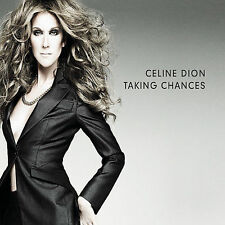 CELINE DION - Taking Chances (Deluxe Edition CD & DVD, 2 Disc Set, 2007, Sony)