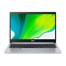 """Acer Aspire 5 (A515-44-R0NR) 15,6"""" Full HD IPS, Ryzen 5 4500U, 8 GB RAM, 256 GB"""