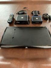 Tivo Roamio with Lifetime 2Tb, TiVo Mini & Stream Model Tcd846500 Ota And Cable