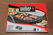 "Weber Barbecue Q 3000/300â Seriesâ Ï¿½""â Nero 30â x 4.4â x 44.2â cm 7646"