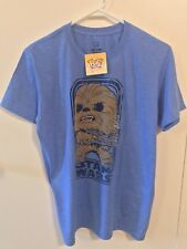SALE! Star Wars Chewbacca t-shirt in Small (NEW) from Funko HQ Grand Opening