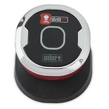 Weber iGrill Mini Magnetic Wireless Bluetooth Meat Thermometer 7202