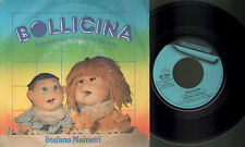 Mainetti Stefano - Bollicina/Amicizia