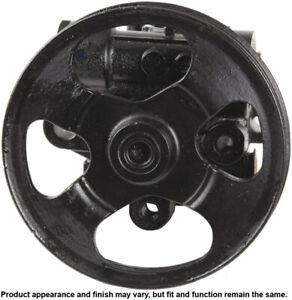 Remanufactured Power Strg Pump W/O Reservoir  Cardone Industries  21-5141