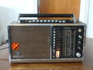 Radioempfänger Ocean-Boy 209 - Grundig Radio-Vertrieb