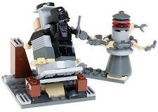 LEGO 7251 - STAR WARS - Darth Vader Transformation - 2005 - NO BOX