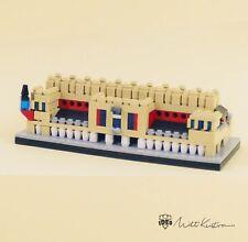 ONLY INSTRUCTION!!! of Custom Moc LEGO Model of 1k bricks of Your Idea Video/PDF